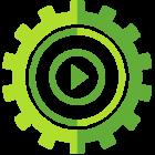 rueda-video